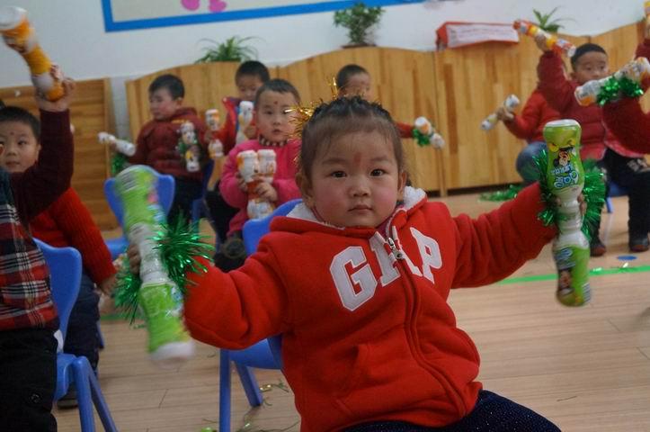 幼儿考级舞蹈蜗牛
