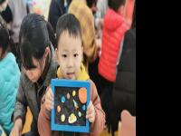 济源市实验幼儿园愚公路校区: 走进陪伴 游戏成长
