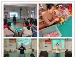 济源市实验幼儿园: 我的教育故事,纵是平凡也动人